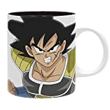 ABYstyle - Dragon Ball Super Broly - Mug - 320 ml - Bardock - Version Italienne