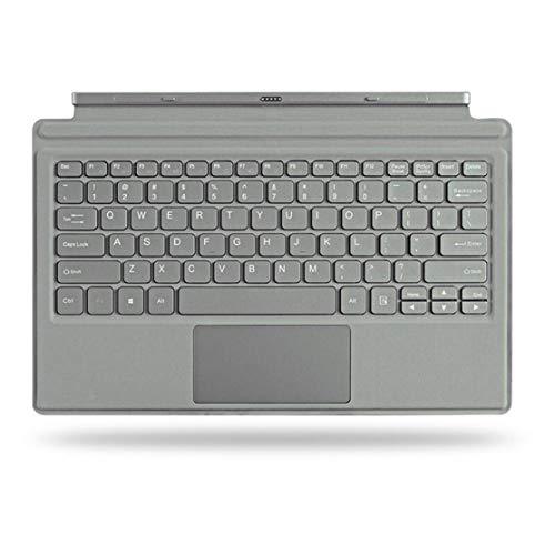 Candybarbar Teclado Tablet PC Jumper EZpad 6 Pro EZpad