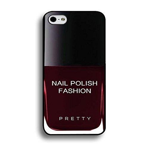 Nail Polish Iphone 6/6s 4.7 (Inch) Case,Fashionable Cosmetic Nail Polish Phone Case Cover for Iphone 6/6s 4.7 (Inch) Makeup Premium Color232d