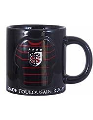 Mug Maillot 3D Toulouse - Collection officielle Stade Toulousain [Divers]