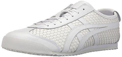Onitsuka Tiger Sneakers Retro Glide Bianco