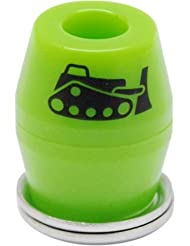 GOMMES DOZER 85A CONIC GREEN x 4