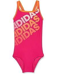 d63a5f8846 Amazon.co.uk: adidas - Swimwear / Girls: Clothing