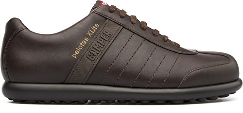 Camper Pelotas XL, Baskets mode homme Marron