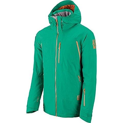 Atomic Treeline 2L Flex Jacket M giacca da sci da