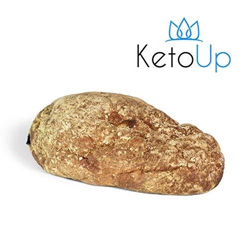KetoUp: Low Carb Baguette