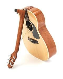 Voyage Air Guitar VAOM-04L Guitare acoustique pliable OM