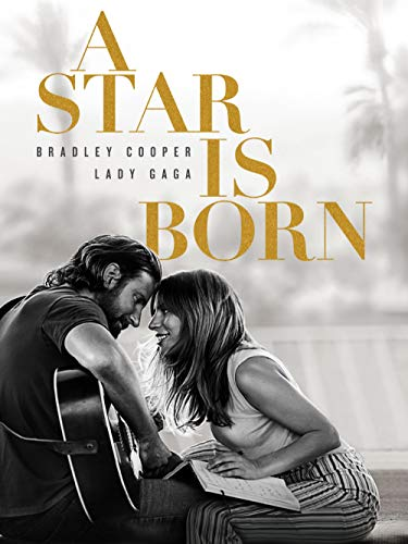 A Star Is Born [dt./OV] (Lining Playbook Silver)