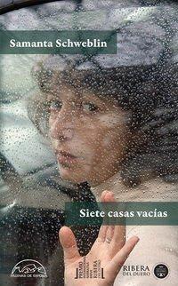 Siete Casas Vacías (Voces / Literatura)