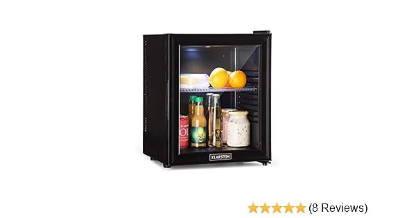 Kleiner Kühlschrank Ordnung : Klarstein brooklyn 24l kühlschrank mit glastür u2022 mini kühlschrank