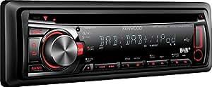 Kenwood KDC-4551UB Autoradio 200 W