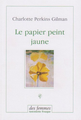 le-papier-peint-jaune