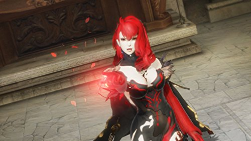 DECEPTION IV The Nightmare Princess PS4 [PlayStation 4] - Bild 9