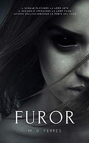 Furor (La Stirpe del Caos Vol. 1)