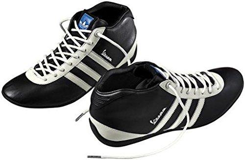 adidas , Herren Sneaker Schwarz