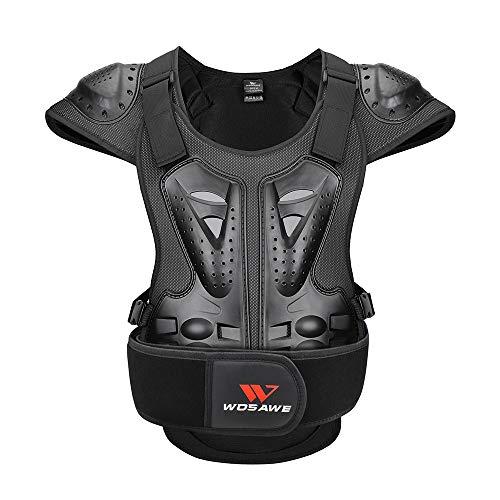 WOSAWE Chaleco Protector para Adultos