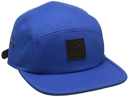 Oakley Sicherheitsgurte 5Panel LX Cap 5Radhose Herren One Size blau