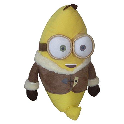 Preisvergleich Produktbild Minion BOB Banana BANANE Plüsch RIESE XXL 60cm von Ich Einfach unverbesserlich - ORIGINAL Minions