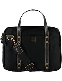 Bench Bag Makehappen Holdall Black