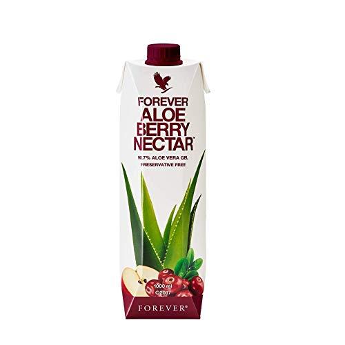 Forever Aloe Beerennektar -