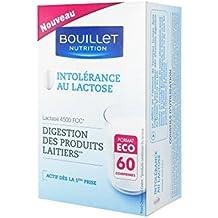 Bouillet Intolérance au Lactose 60 Comprimés