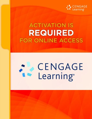 CourseMate with Business Law Digital Video Library 2-Semester Printed Access Card for Miller's Cengage Advantage Books: Business Law Today: The Essentials, 10th