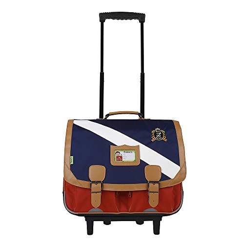 Trolley 41 Rouge Tann's POLO