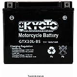 BATTERIE MOTO QUAD YTX20L-BS KYOTO