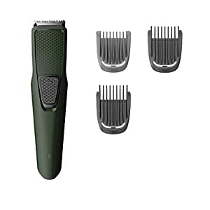 Philips BT1212/15 Beard Trimmer (Green)
