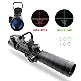 1-4 Scopes - Best Reviews Guide