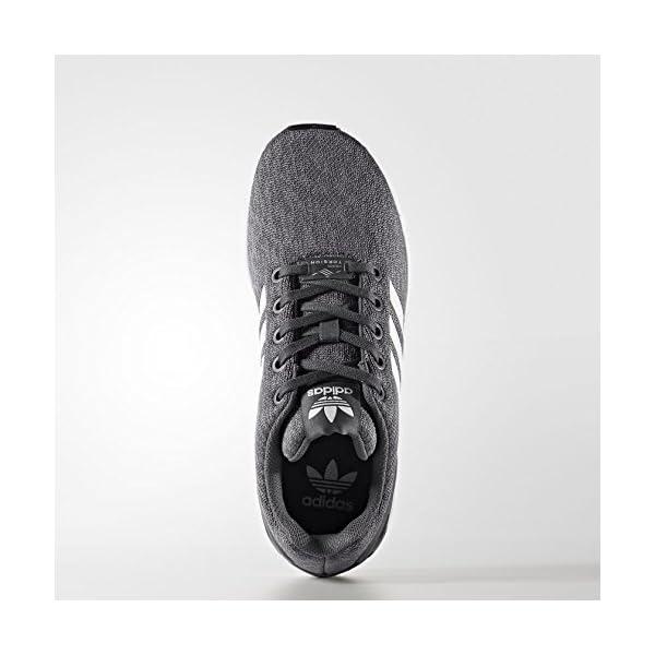 adidas ZX Flux J, Scarpe da Fitness Unisex – Bambini 3 spesavip
