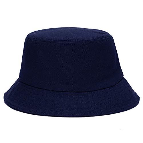 Sonnenhut Herren Damen UV Schutz Hut Faltbar Wanderhut Gartenhut Fischerhut Outdoor Buschhut Hiking Bucket Hat
