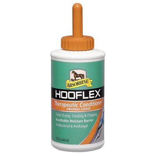 W F YOUNG INC W F Young Absorbine Hooflex Klimaanlage Liquid mit Bürste