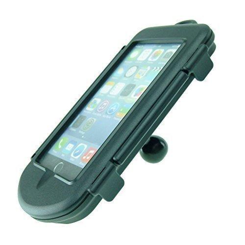 BuyBits wasserdichte Schutzhülle für iPhone 6, Plus 5,5 2.54 cm mit Ball für RAM - Iphone-add-on-linsen