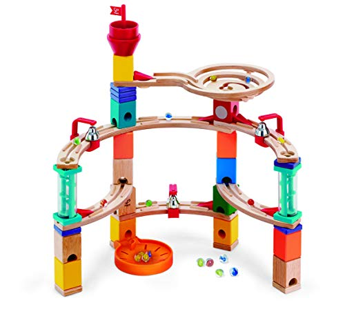 Hape E6019 Castle Escape biglie