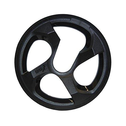 Shimano Kettenschutzscheibe-2092891100 Kettenschutzscheibe, Schwarz, 20 x 20 x 20 cm