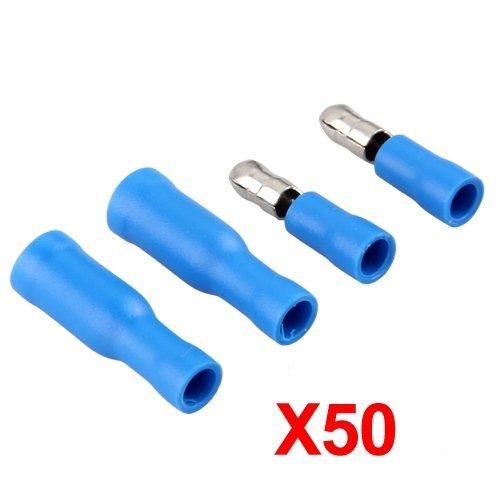sodialr-50x-terminales-aislamiento-electrico-forma-bala-color-azul