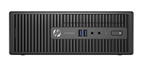 HP Prodesk 400 G3 T4R71ET Desktop Computer