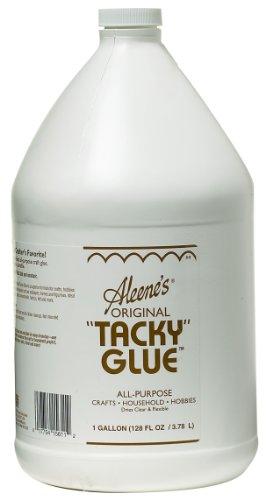 Aleene 's 3,8l Gold Tacky Kleber