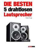 Die besten 5 drahtlosen Lautsprecher: 1hourbook