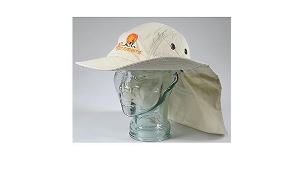 Lunt HAT solar hat with neck flap  Amazon.co.uk  Camera   Photo d0f17bebcfdf