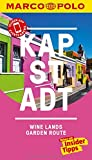 MARCO POLO Reiseführer Kapstadt, Wine-Lands und Garden Route: Reisen mit Insider-Tipps. Inkl. kostenloser Touren-App un