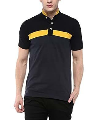 730061faee ... Urbano Fashion Men s Black