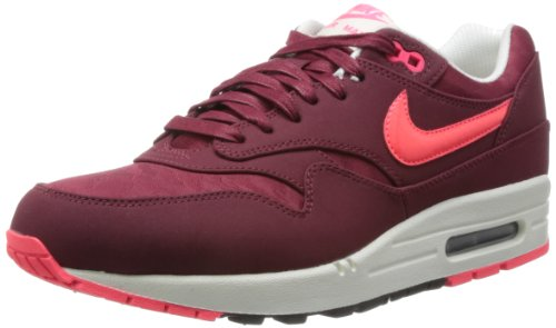 Acheter FR Nike  Nike Air Max 1 Premium, Red, Peu homme, Rouge, 42.5