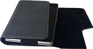 Onkarta Belt Case Cover Pouch for Xiaomi Mi 4i Mi4i 1389409031 (Black)