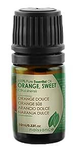 Olio Essenziale di Arancio Dolce - 10ml