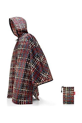 Reisenthel MINI MAXI PONCHO wool AN7036