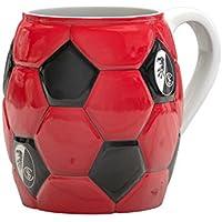 SC Freiburg Tasse, Becher Fußball