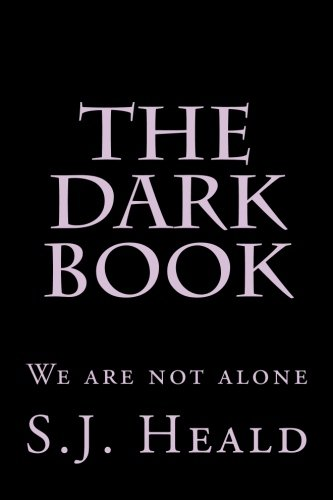 The Dark Book We Are Not Alone