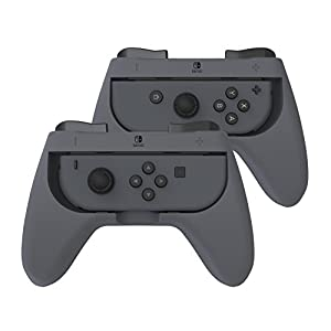 PDP Nintendo Switch Joy-Con Pro Player Grips (Nintendo Switch)